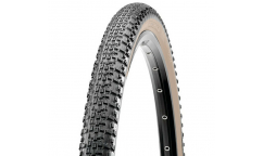 Cubierta Maxxis Rambler - Dual 62a/60a - EXO Protection - Tubeless Ready - 60 tpi