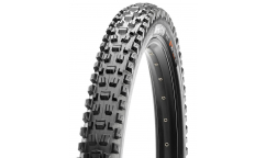 Copertone Maxxis Assegai+ Wide Trail - 3C Maxx Grip - Double Down - Tubeless Ready
