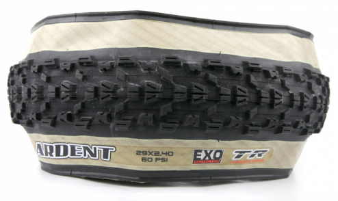 Maxxis ARDENT DUAL EXO Skinwall