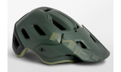 Casco Met Roam 2019 Sherwood Verde