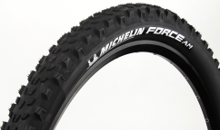 Michelin Force AM Competition Tyre - Gum-X3D - Trail Shield - Tubeless Ready - Ebike Ready