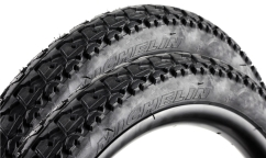 Set of 2 Michelin Diabolo Country J tyres