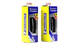 Komplet 2 opon Michelin Power All Season - Grip Compound – AramidProtek+