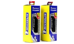 Komplet 2 opon Michelin Power Endurance - X-miles Compound – AramidProtek+