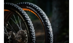 Neumático Michelin Force AM+ Competicion Line- Gum-X3D - Trail Shield - Tubeless Ready