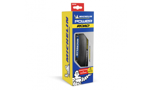 Pneu velo Michelin Power Road Pack