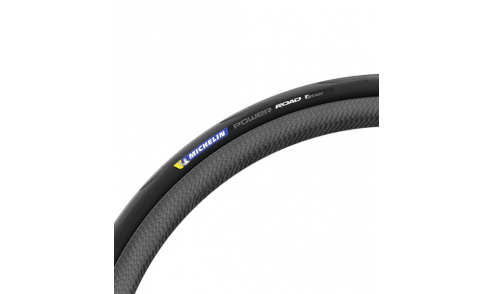 Pneu velo route tubeless Michelin