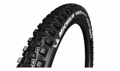 Neumático Michelin Wild Enduro Rear+ - Gum-X3D - Gravity Shield - Tubeless Ready