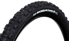 Michelin Country All Terrain Tyre