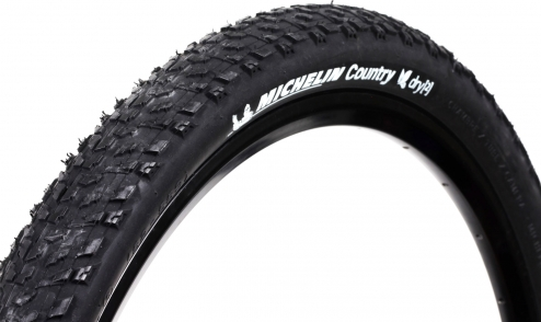 Pneu Michelin Country Dry 2
