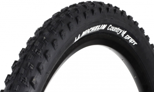 Pneu Michelin Country Grip'R