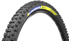 Pneu Michelin DH 34 - Magi-XDH - DownHill Shield Bead2Bead - Tubeless Ready