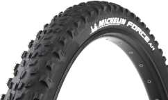 Pneu Michelin Force AM+ Compétition - Gum-X3D - Trail Shield - Tubeless Ready