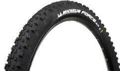 Michelin Force AM Performance Tyre - Trail Shield Bead2Bead - Tubeless Ready - Ebike ready