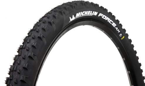 Pneu Michelin Force AM Performance Line - Gum-X - Trail Shield - Tubeless Ready