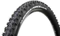 Neumático Michelin Force Enduro Rear - Gum-X - Gravity Shield - Tubeless Ready