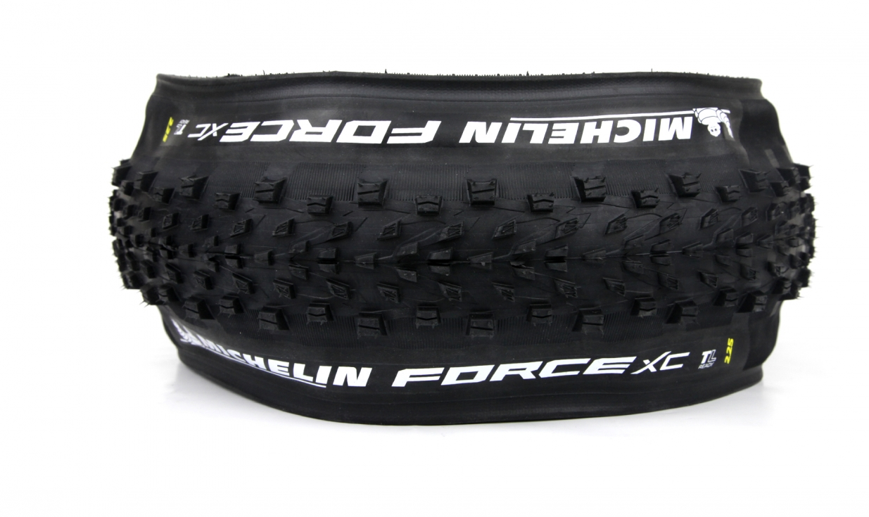 Pneu Michelin Force Xc Performance Line Gum X Tubeless