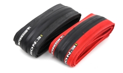 Pneu Michelin Lithion 3 - Grip Compound