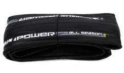 Michelin Power All Season Tyre - Grip Compound - AramidProtek+
