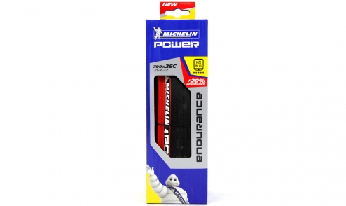 Pneu Michelin Power Endurance