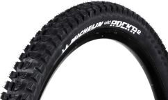 Pneu Michelin Wild Rock'R 2 Advanced Reinforced - Gum-X 55a/53a - Tubeless Ready - 2 camadas