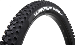 Pneu Michelin Wild AM+ Competition - Gum-X3D - Trail Shield - Tubeless Ready