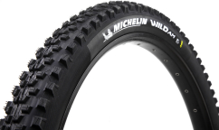Neumático Michelin Wild AM+ Performance - Trail Shield Bead2Bead - Tubeless Ready
