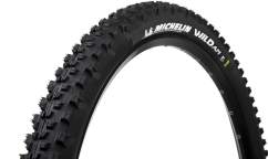 Michelin Wild AM Performance Tyre - Trail Shield Bead2Bead - Tubeless Ready - Ebike ready