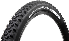 Michelin Wild Enduro Rear GUM-X3D tyre - Gravity Shield - Tubeless Ready - Ebike ready