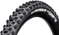 Pneu Michelin Wild Grip'R Advanced - Gum X - 59a/55a - Tubeless Ready