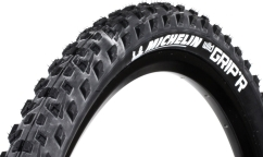 Pneu Michelin Wild Grip'R Advanced - Gum X 59a - Tubeless Ready
