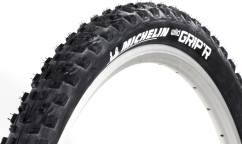 Copertone Michelin Wild Grip'R Advanced - Gum X - 64a/59a - Tubeless Ready - 60 TPI