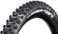 Michelin Wild Grip'R Advanced Reinforced Tyre - Gum-X 55a - Tubeless Ready - 2 ply
