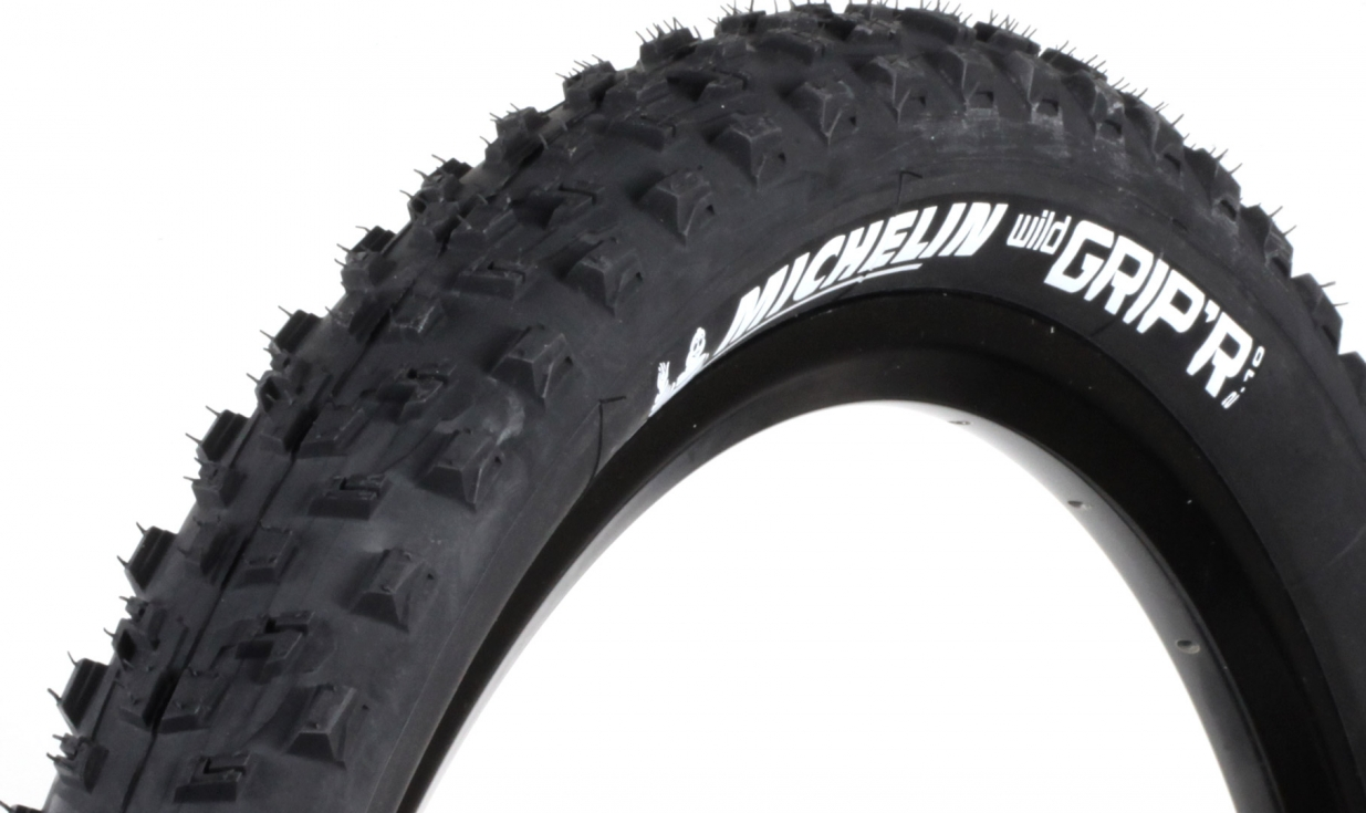 pneu michelin wild grip 39 r tubeless ready pneus vtt. Black Bedroom Furniture Sets. Home Design Ideas