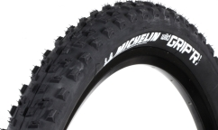 Opona Michelin Wild Grip'R - Tubeless Ready