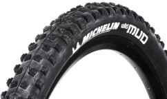 Michelin Wild Mud Advanced Tyre - Gum X 55a - Tubeless ready