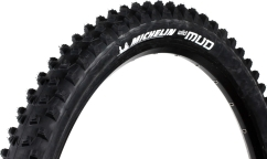 Pneu Michelin Wild Mud Advanced Reinforced - Magic-X - Tubeless Ready - 2 nappes