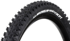 Pneu Michelin Wild Race'R Advanced - 63a/68a - Tubeless Ready