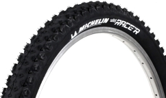 Pneu Michelin Wild Race'R Advanced Reinforced - Gum X 55a - Tubeless Ready - 2 nappes