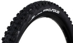 Michelin Wild Race'R Enduro Rear Advanced Reinforced Tyre - Gum-X - Tubeless Ready
