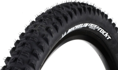 Pneu Michelin Wild Rock'R Reinforced - Tubeless Ready - 2 Camadas