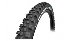 Pneu Michelin E-Wild Front+ - E-Gum-X - Gravity Shield - Tubeless Ready