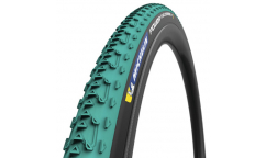Pneu Michelin Power Cyclocross Jet - HD Protection Bead2Bead - Tubeless Ready