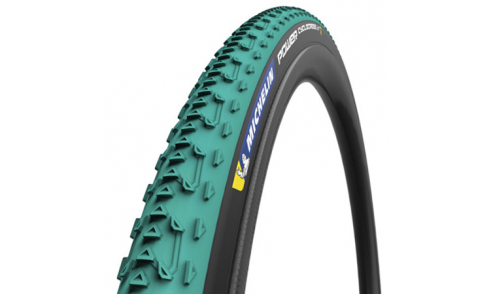 Pneu Michelin Power Cyclocross Jet - HD Protection Bead2Bead