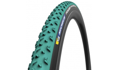Neumático Michelin Power Cyclocross Mud - HD Protection Bead2Bead - Tubeless Ready