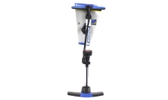 Michelin Floor Pump - 8 bar - Manometer
