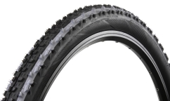 Pneu Mitas Kratos TD - Grey Line Compound - Weltex - Tubeless Ready