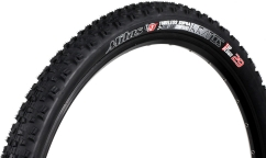 Neumático Mitas Kratos TD - CRX Light - Textra - Tubeless Ready
