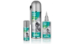 Motorex City Chain Lube -  Universal