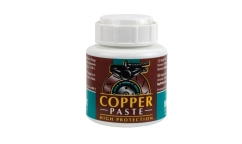 Motorex Copper Paste - Copper-based